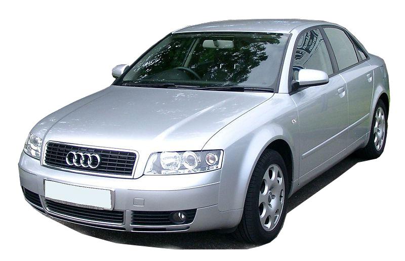 A4 B6(2000-2006)