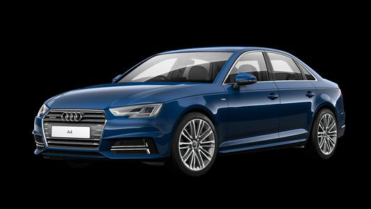 Audi A4 B9 (2016-)