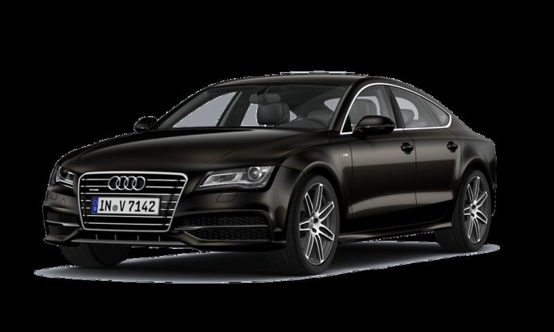 Audi A7 (2010-)