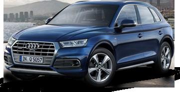 Audi Q5 (2012-)