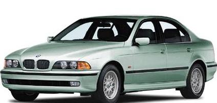 BMW 5 - E39 (1995-2004)