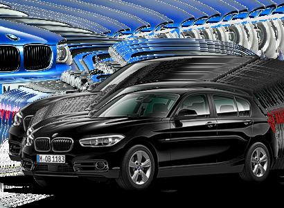 BMW 1 - F20, F21 (2011-)