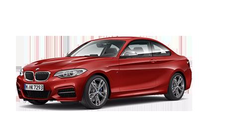 BMW 2 - F22, F23 (2014-)