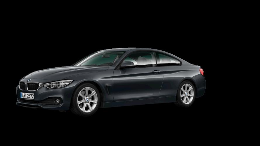 BMW 4 - F32, F33 (2014-)
