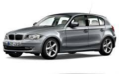 BMW 1 - E81, E82, E87, E88 (2004-2011)