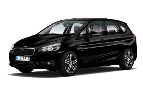 BMW 2 - F45, F46 (2014-)
