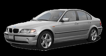 BMW 3 - E46 (1998-2005)