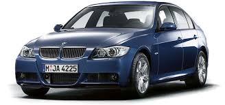 BMW 3 - E90, E91, E92, E93 (2005-2012)