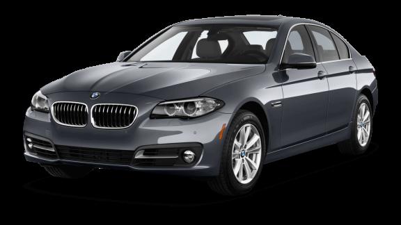 BMW 5 - F10, F11, F07 (2010-2017)