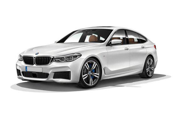 BMW 6 GT – G32 (2017-)