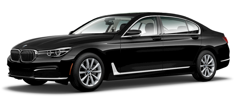 BMW 7 - G11, G12 (2015-2019)
