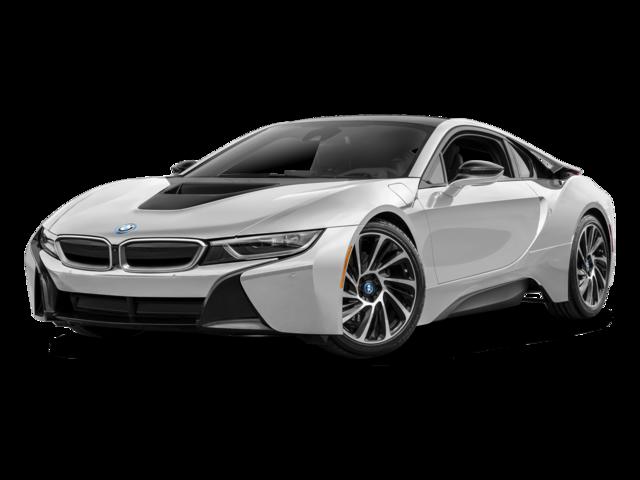 BMW i8 - L15 (2015-)