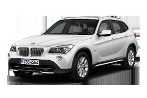 BMW X1 - E84 (2009-2012)