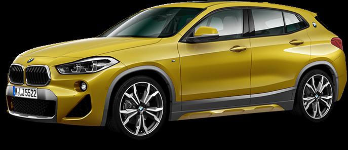 BMW X2 - F39, F40 (2017-)