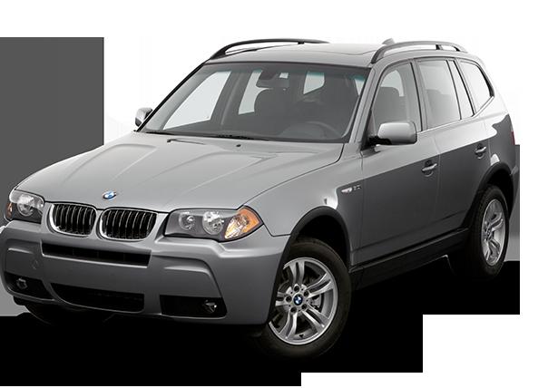 BMW X3 - E83 (2003-2010)