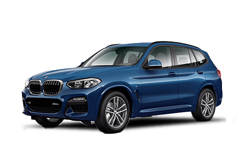 BMW X3 - G01 (2018-)