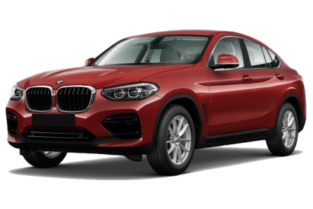 BMW X4 - G02 (2018-)