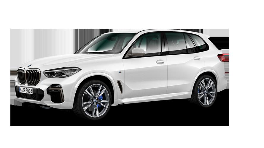 BMW X5 - G05 (2018-)