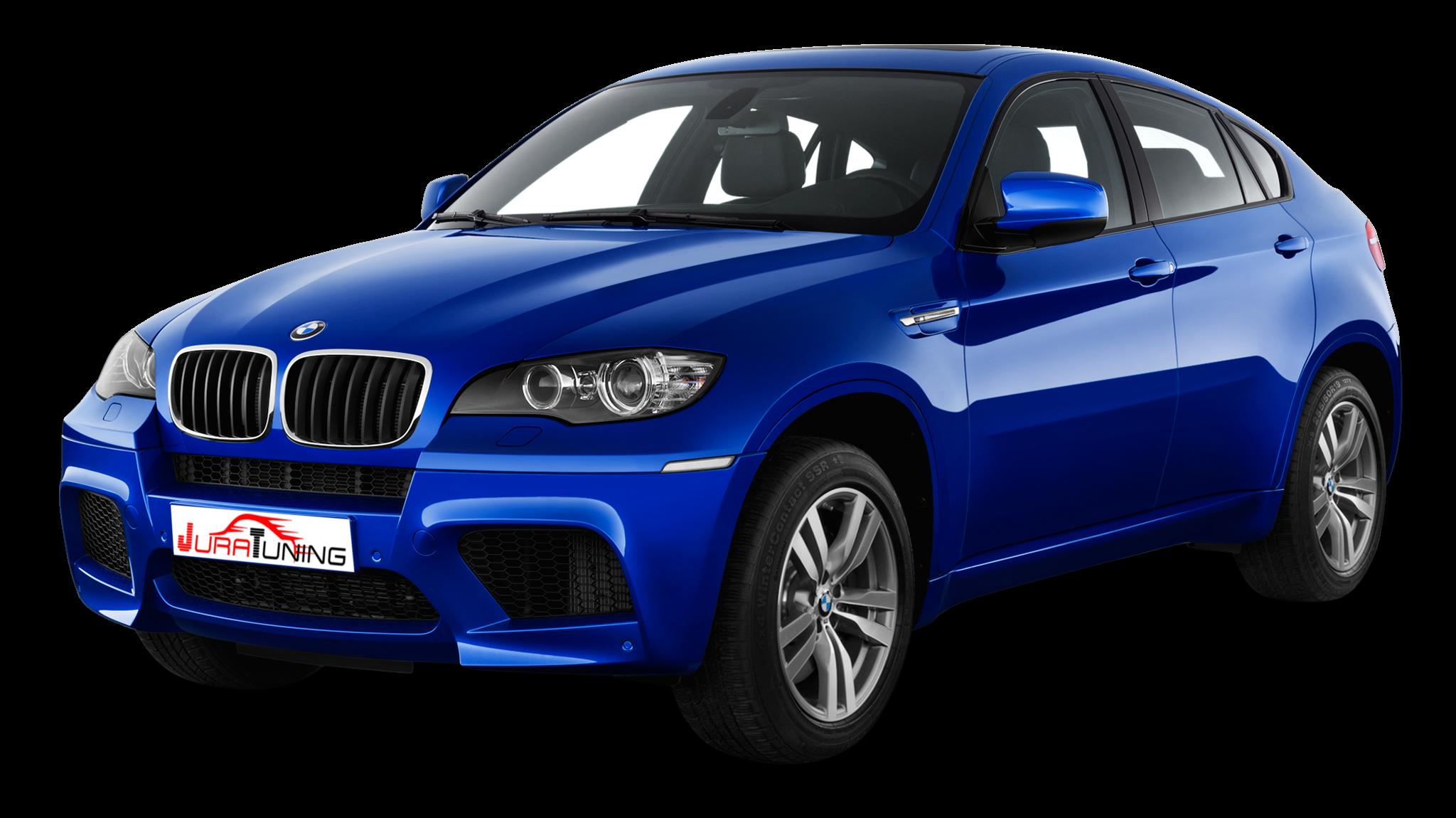 BMW X6 - E71, E72 (2008-2014)