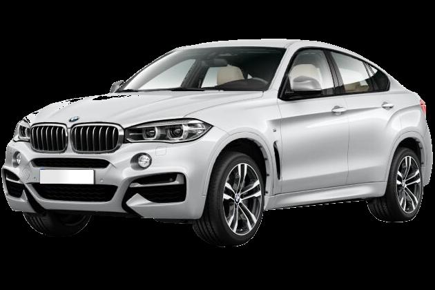 BMW X6 - F16 (2014-)