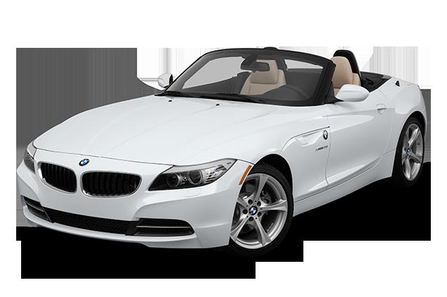 BMW Z4 - E89 (2009 - 2016)