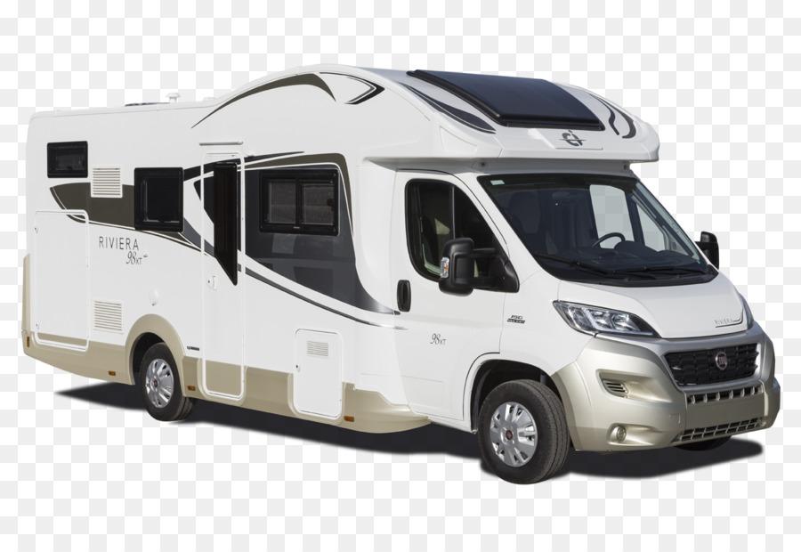 Pro karavany