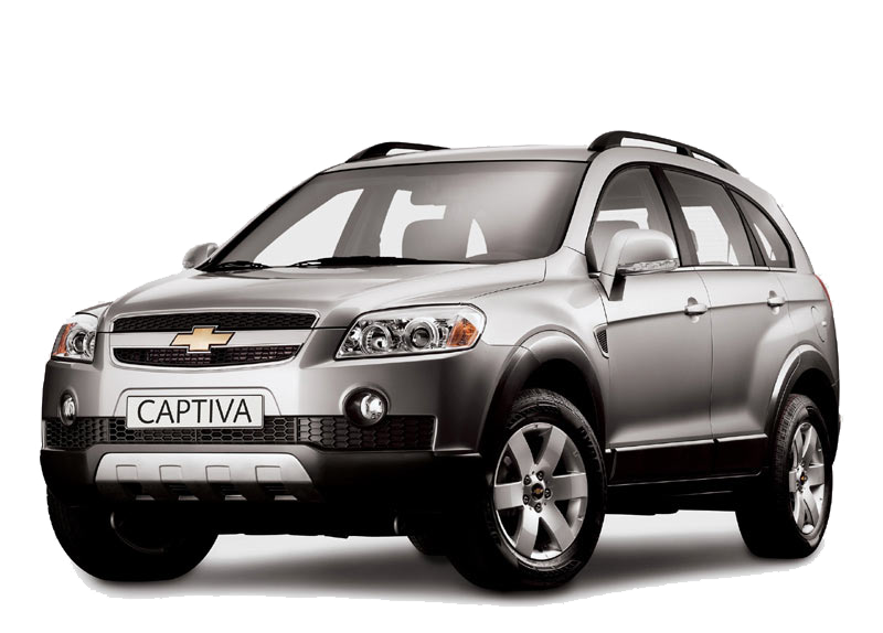 Captiva (2006-2015)
