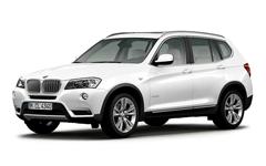 BMW X3 - F25 (2011-2017)