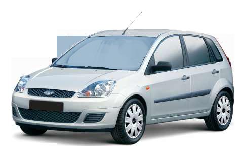 Fiesta (2002-2008)