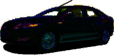 Mondeo MK4 (2007-2015)