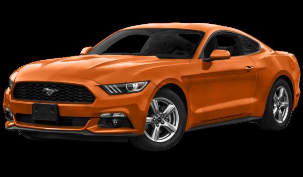 Mustang (2015-)