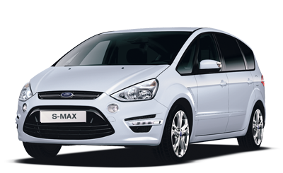 S-MAX (2006-2015)