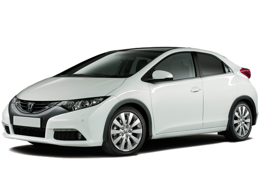 Civic IX (2011-2015)