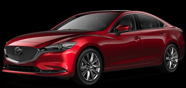 Mazda 6 (2012-)