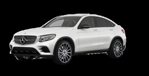 GLC coupe (2015-) C253