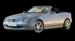 SLK (1996-2004)