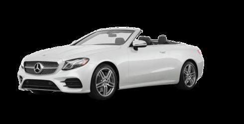 E (2016-) cabrio A238