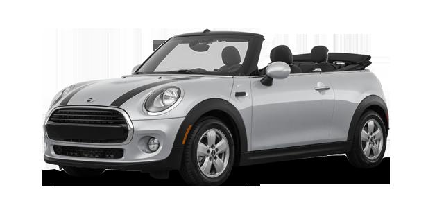 Mini (F57) Cabrio (2016-)
