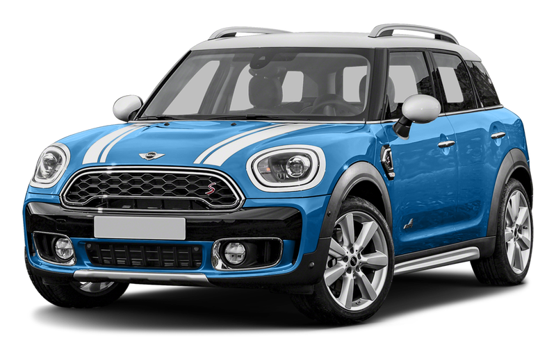 Mini (R60) Countryman (2010-2017)