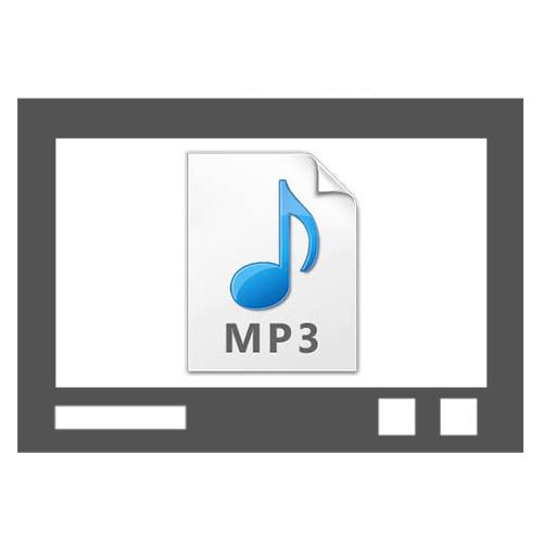 Autorádia s CD a MP3