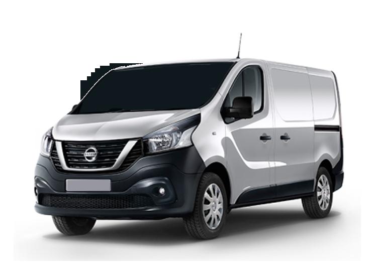 Nissan NV300 (2014-)