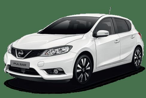 Nissan Pulsar (2015-)