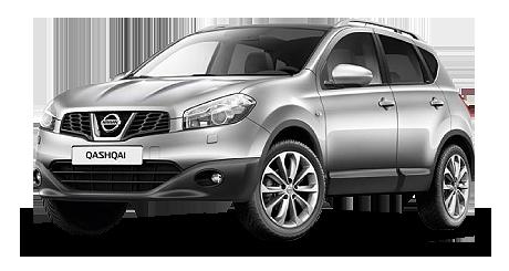 Nissan Qashqai (2007-)