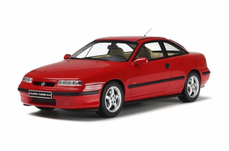 Calibra (1989-1997)