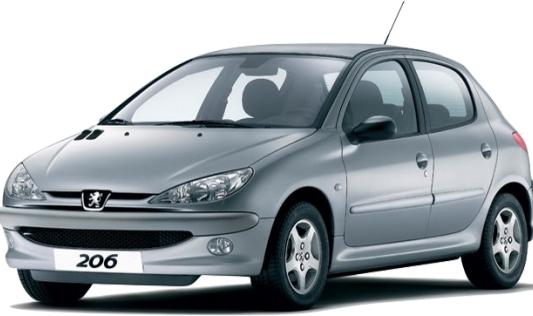 206 (1998-2012)