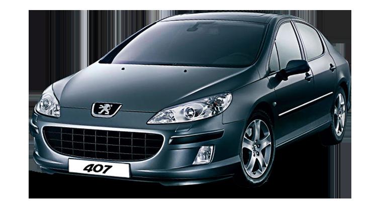 407 (2004-2011)