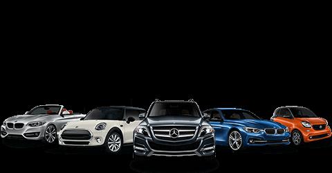 Výběr podle vašeho vozu