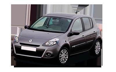 Clio III (2005-2012)