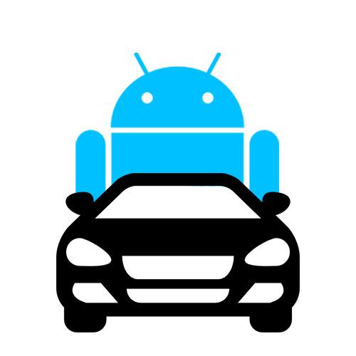 Android rozšíření pro origo autorádia