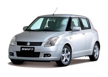Swift (2005-2010)